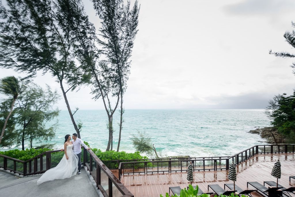 Thailand honeymoon photographer