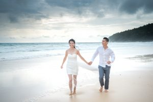 Phuket honeymoon photographer