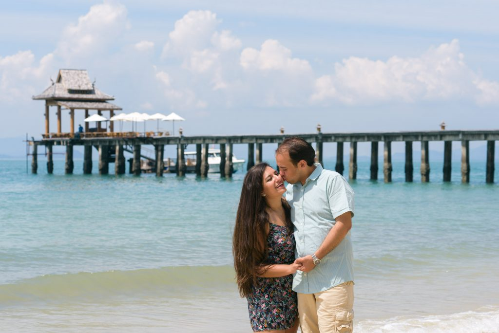 Phuket Couple photography