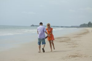 Thailand honeymoon photographey